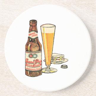 Porta-copos Cerveja premiada grande