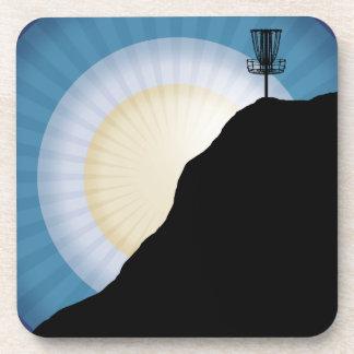 Porta Copos Cesta em uma montanha