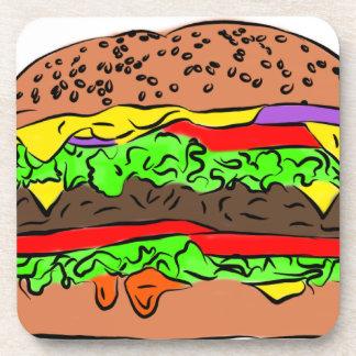 Porta Copos Cheeseburger