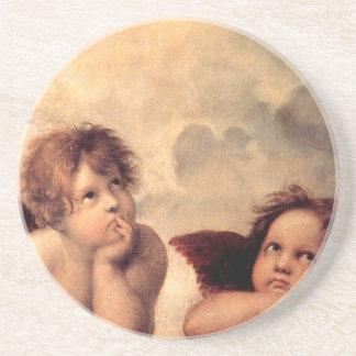 Porta-copos Cherubim - Raphael