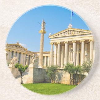 Porta-copos Cidade de Atenas, piscina