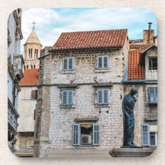Porta Copos Cidade velha, separação, Croatia