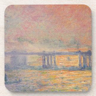 Porta Copos Claude Monet - Saint Louis da ponte transversal de
