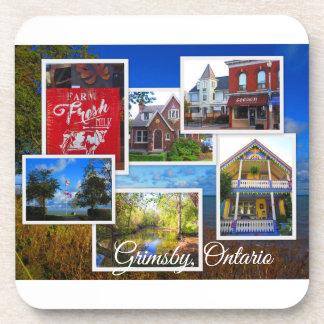 Porta Copos Colagem de Grimsby Ontário