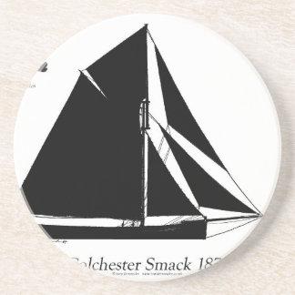 Porta-copos Colchester 1878 Smack - fernandes tony