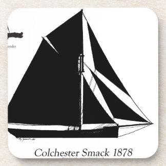 Porta Copos Colchester 1878 Smack - fernandes tony