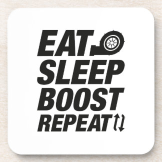 Porta Copos Coma a repetição do impulso do sono
