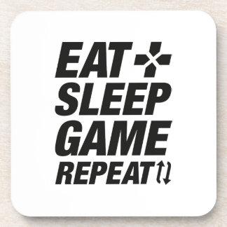 Porta Copos Coma a repetição do jogo do sono