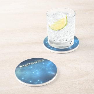 Porta-copos Constelação do Sagitário