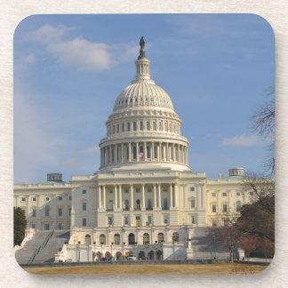 Porta Copos Construção de Capitol Hill do Washington DC