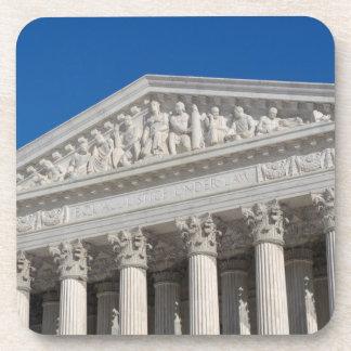 Porta-copos Corte suprema dos Estados Unidos