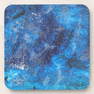 Porta-copos Cosmos azul #1