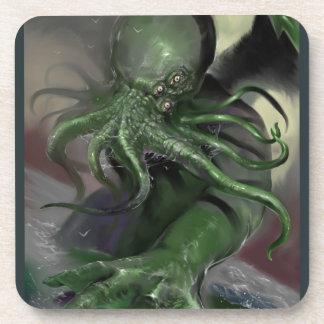 Porta Copos Cthulhu cavalo-força de aumentação Lovecraft