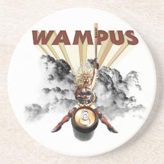 Porta copos da bebida de WAMPUS |