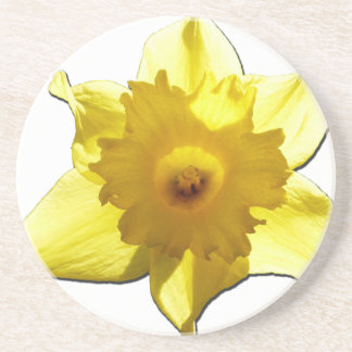 Porta-copos Daffodil 1,0 da trombeta amarela
