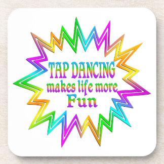 Porta Copos Dança de torneira mais divertimento