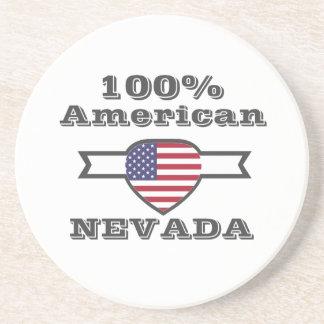 Porta-copos De Arenito Americano de 100%, Nevada