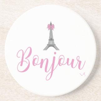 Porta-copos De Arenito Arco da torre de Bonjour-Eiffel original
