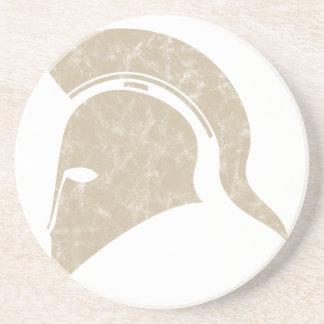 Porta-copos De Arenito capacete