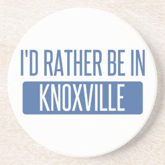 Porta-copos De Arenito Eu preferencialmente estaria em Knoxville
