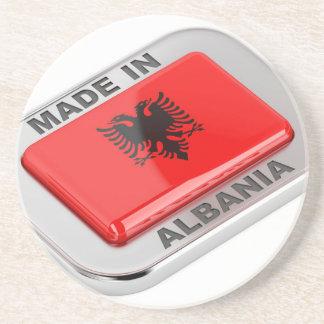 Porta-copos De Arenito Feito em Albânia