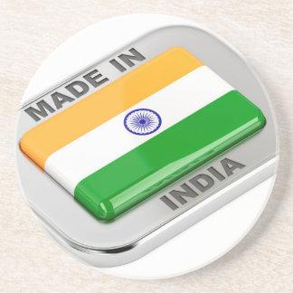 Porta-copos De Arenito Feito em India