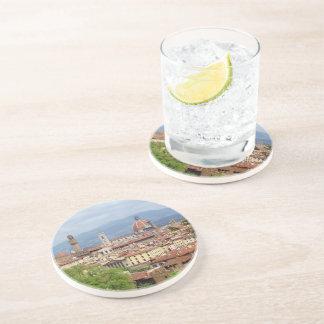 Porta-copos De Arenito Florença
