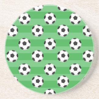 Porta-copos De Arenito Futebol