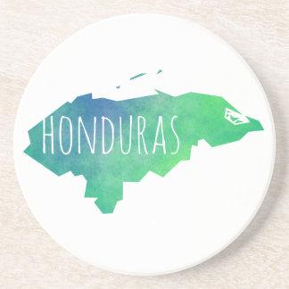 Porta-copos De Arenito Honduras