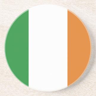 Porta-copos De Arenito Ireland