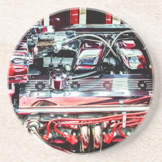 Porta-copos De Arenito Motor de automóveis