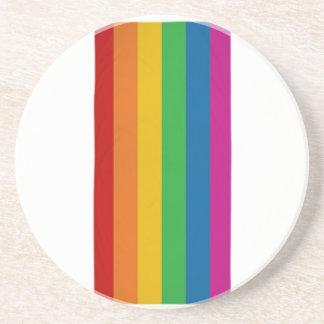 Porta-copos De Arenito Orgulho de LGBT