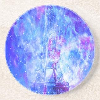 Porta-copos De Arenito Os sonhos parisienses do amante