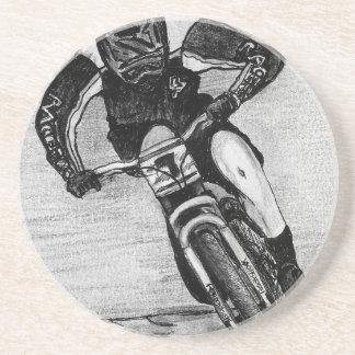 Porta-copos De Arenito Passeio do Mountain bike
