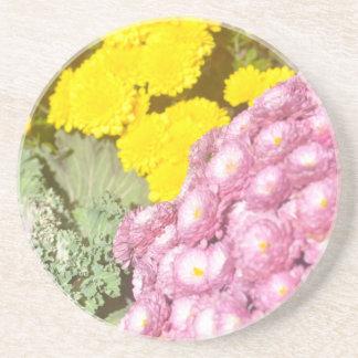 Porta-copos De Arenito Produtos da flor