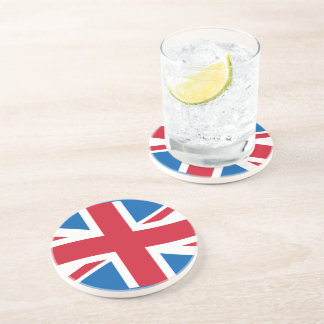 Porta-copos De Arenito Reino Unido