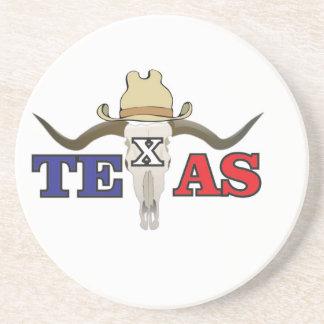 Porta-copos De Arenito vaqueiro inoperante texas
