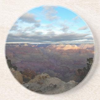 Porta-copos De Arenito Vista panorâmica do Grand Canyon