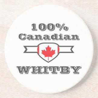 Porta-copos De Arenito Whitby 100%