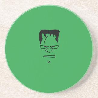 Porta copos de Frankenstein