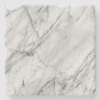 Porta copos de mármore branca porta copos de pedra