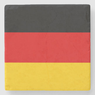 Porta Copos De Pedra Bandeira alemão patriótica