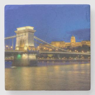 Porta Copos De Pedra Budapest, Hungria