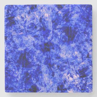 Porta Copos De Pedra Cristalizado por Kenneth Yoncich