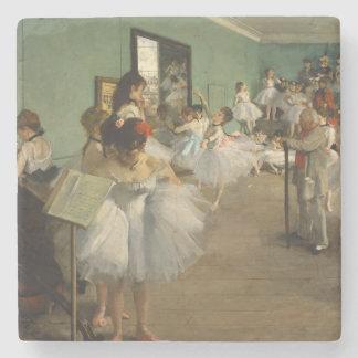 Porta Copos De Pedra Edgar Desgaseifica- a classe de dança 1874