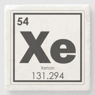Porta Copos De Pedra Ge da fórmula da química do símbolo do elemento