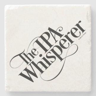 Porta Copos De Pedra Whisperer de IPA