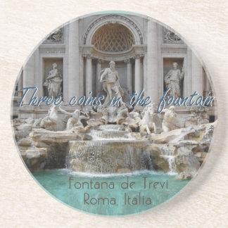 Porta copos de ROMA Italia