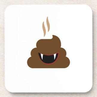 Porta Copos Dia das Bruxas engraçado de Emoji do tombadilho do