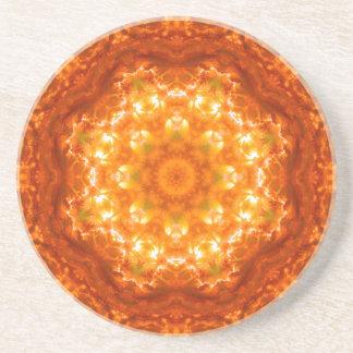 Porta copos do alargamento solar